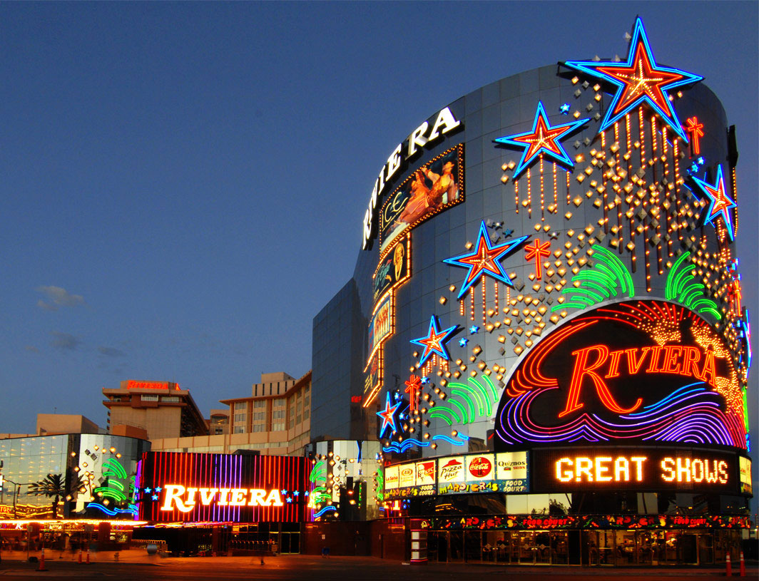 AdA great 3 star hotel in Las Vegas. Low prices, no extras. Book today!
