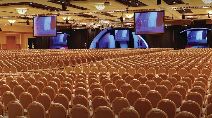 Convention Centers In Las Vegas Riviera Hotel
