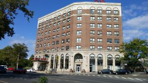 Riviera Hotel Newark New Jersey