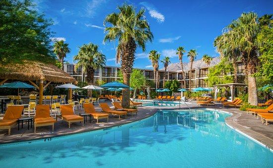 Riviera Hotel Palm Springs