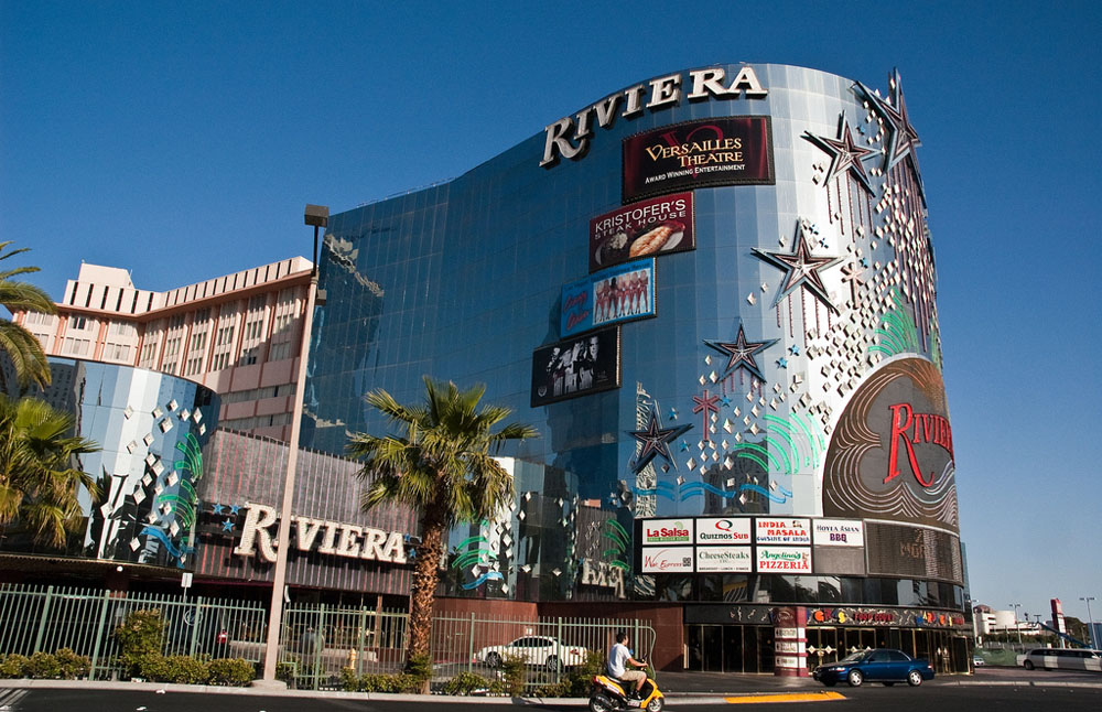 Has the riviera hotel been sold riviera hotel for Riviera resort las vegas